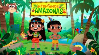 Hermanos Amazonas