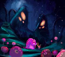 Mundo oscuro copy