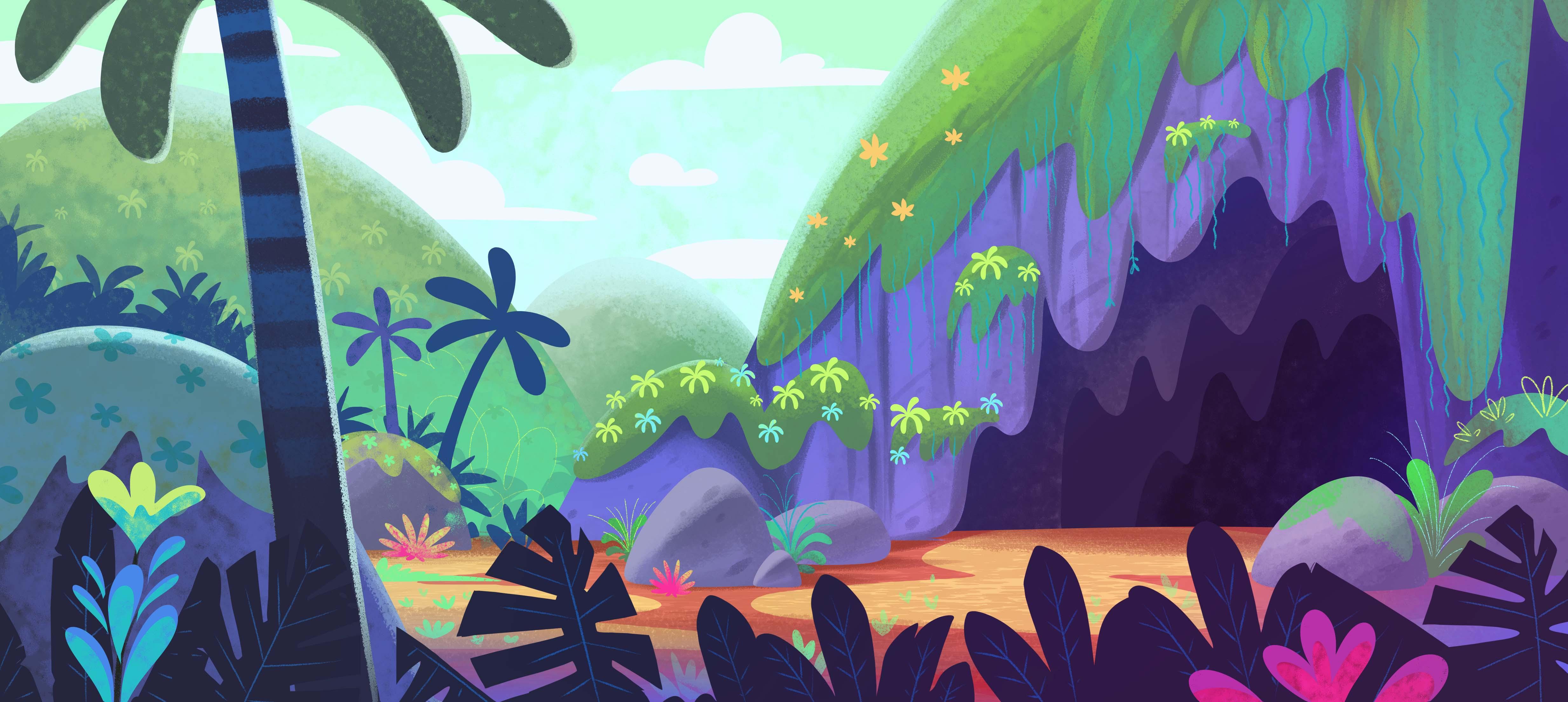 cueva update 2