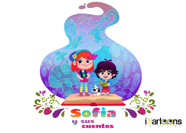 SOFIA'S TALES
