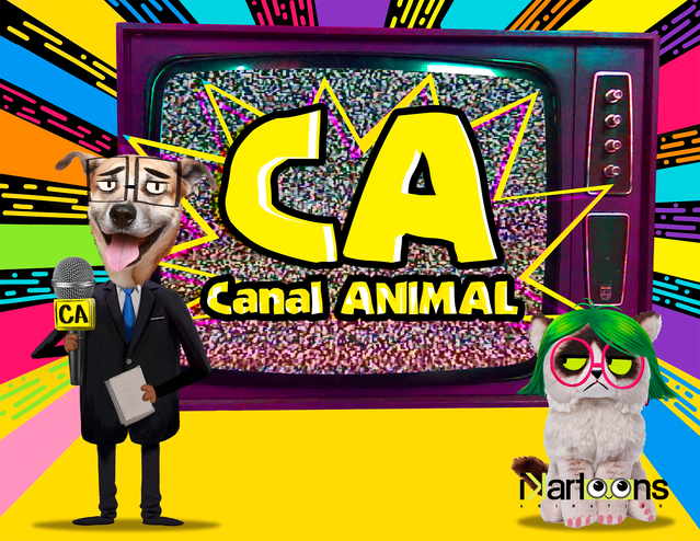 AC / ANIMAL CHANNEL