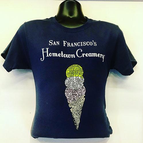 """The Language of Love"" T-shirt"