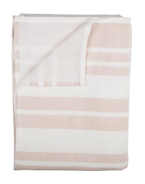 Couverture enveloppante 100x100 cm - Pink gnome - PLUM PLUM