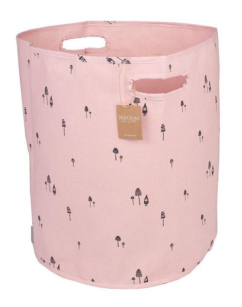 Panier de rangement - Pink gnome - PLUM PLUM