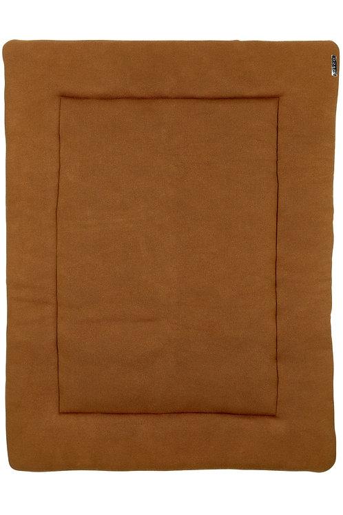 Tapis de parc 77x97 cm - Knit basic - Avocat MEYCO