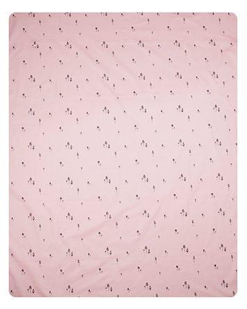 Drap de lit 120x150 cm - Pink gnome - PLUM PLUM