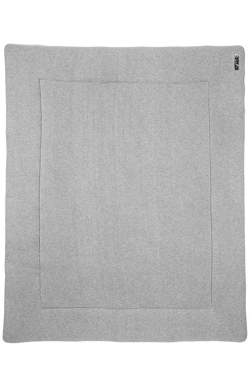 Tapis de parc 77x97 cm - Knit basic - Gris MEYCO