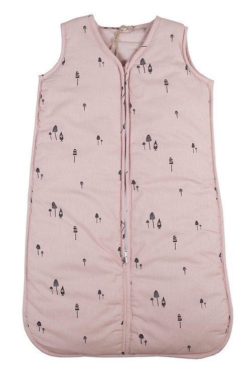 Gigoteuse hiver 70 cm - Pink gnome - PLUM PLUM