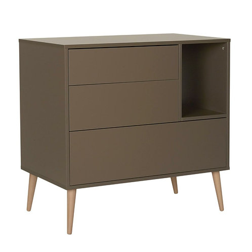 Commode Cocoon - Moss QUAX