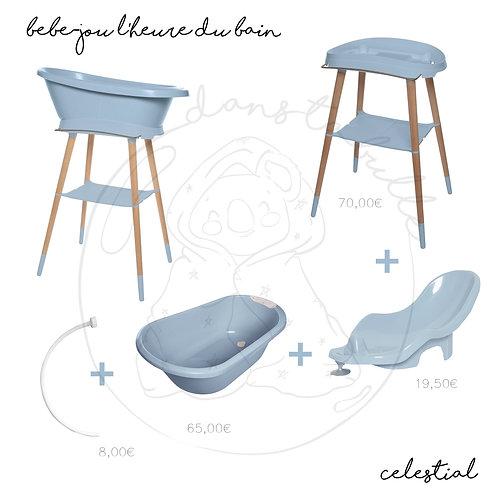 Composition thermo-bain - Sense Edition - Celestial - BEBE-JOU