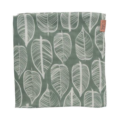 Tétra 120x120cm - Beleaf Sage Green - Witlof For Kids