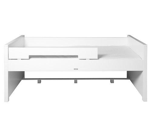Lit Compact 90x200 Timo Blanc (excl.3 tiroirs 5300xx) BOPITA