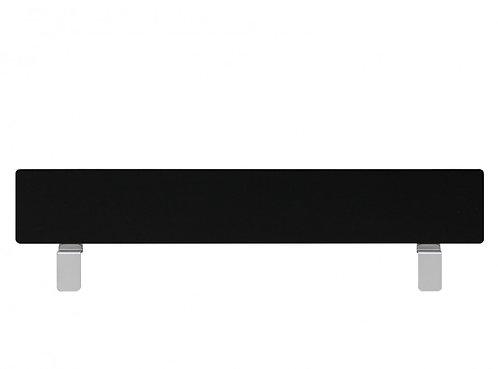 Protection 18 mm universelle Noir Mat BOPITA