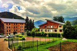 Dormitory in Valdeblore