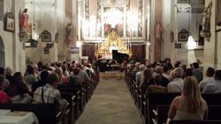 Valdeblore Concert