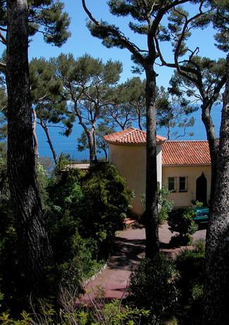 Current villa