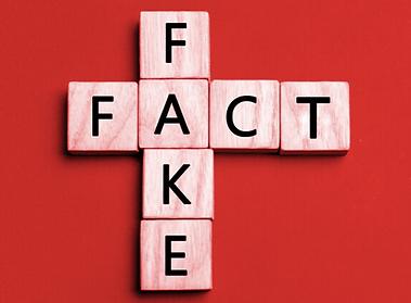 Fact fake
