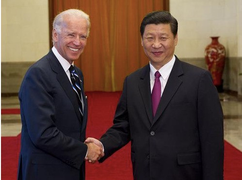 Trump's provocative moves on Taiwan complicate U.S.-China relations in Biden era