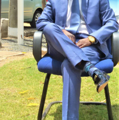 "Alumni interview: Jonathan Gandari of Zimbabwe says GBJ ""put me on a strong footing"" for career"