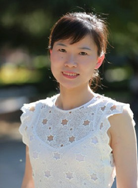"""Faculty Q&A: Zhang Li says intercultural communication in GBJ program is """"very good for students"""""""