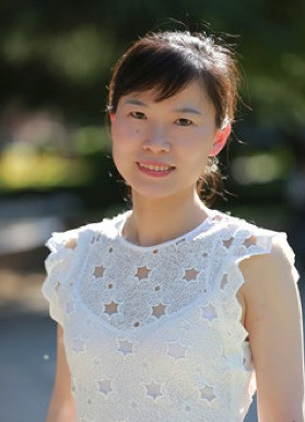 "Faculty Q&A: Zhang Li says intercultural communication in GBJ program is ""very good for students"""
