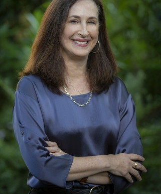 """Journalism's future is collaborative, and it's here,"" says new ICFJ president Sharon Moshavi"