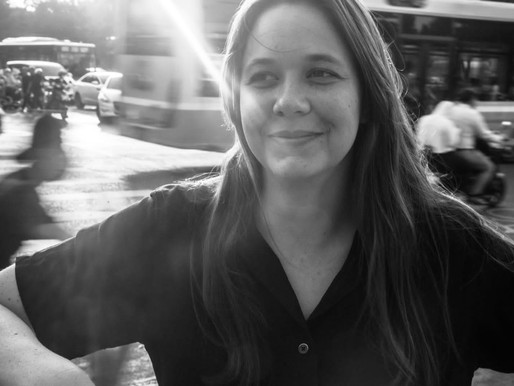 Alumni profile: Betsy Joles thrives as a freelance reporter covering conflict zones, pandemic