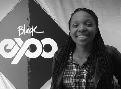 Alumni Q&A: Gaelle Ayamou