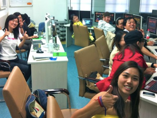 6 reasons why you should consider studying journalism in China
