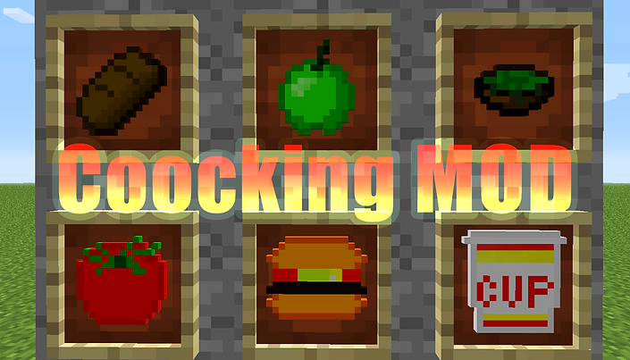 CookingMod