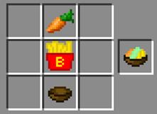 ブレイズポテトサラダ