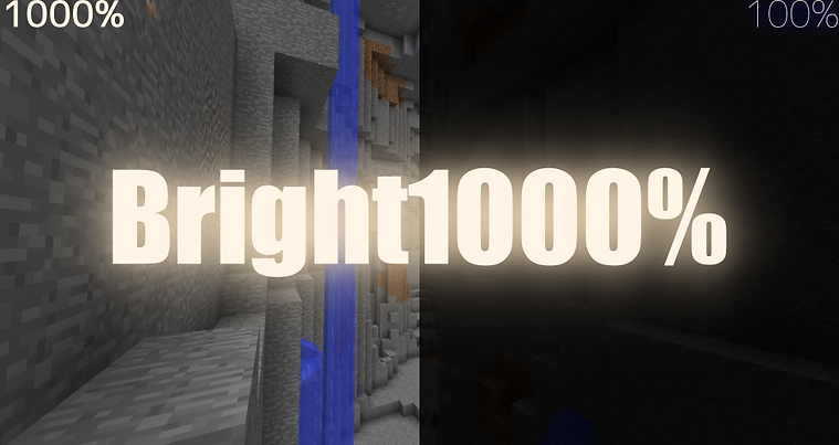 Bright1000%