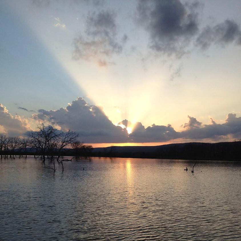 Lake Ray Roberts (2 Day)