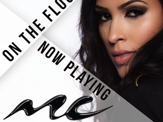 "Natalia Damini ""On The Floor"" video on Musicchoice.com"