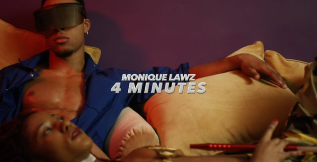 Monique Lawz - 4 Minutes