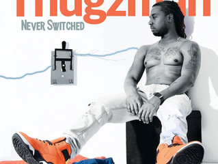 Thugzman - Never Switched Added to Foot Locker for July