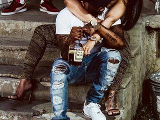 "Tone Tone Ft. Gucci Mane ""Gold Rolex"" (Teaser) Starring Blac Chyna"