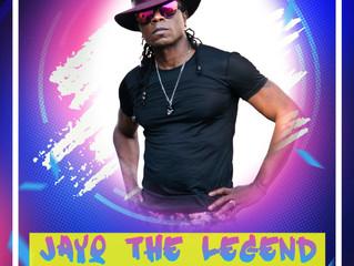 Catch Jay Q The Legend - Amazing Girl Music Video Airing on MTV Yo at Pluto TV