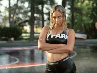 Beyoncé's Ivy Park Clothing Line Nearly Sells Out Shortly After Launch
