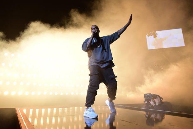 Kanye West | Roc Video Promo