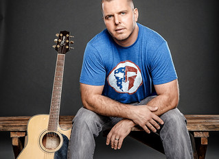 Former Marine Tackles Veteran Suicide Through Song After His Brother's Death: 'That's My Mission'