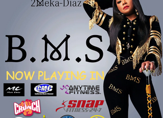 C Murder's Artist 2Meka Diaz B.M.S. Music Video Airing Nationwide