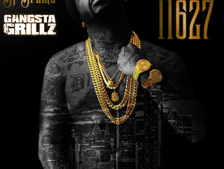 Tone Tone 11627 Gangsta Grillz Finally Here!!!!!