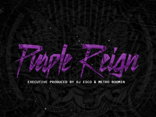 Future - Purple Reign [New Mixtape]