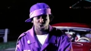 "Purple City Feat. Jim Jones ""Purple"