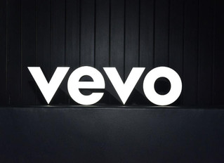 Vevo Is Giving Up On Its Own Website And Apps