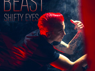"Canada's Shifty Eyes 'Beast' EP Reach   10 Million Plays on Soundcloud           ""The Source&qu"