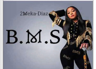 C Murder's Protege 2Meka Diaz B.M.S Single featured in Billboard Magazine