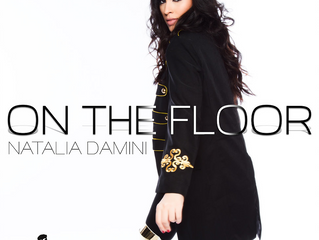 "Natalia Damini ""On The Floor"" Video in Footlocker Stores"