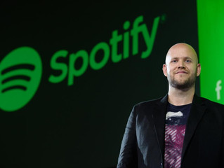 This Is Why Spotify Is Beating Apple Music